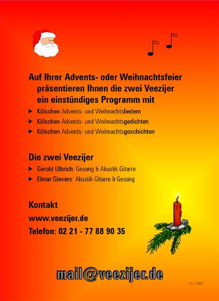 Weihnachtsgedichte Für Weihnachtsfeier.Veezijer Start